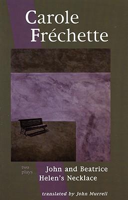 Carole Frechette By Frechette, Carole/ Murrell, John (TRN)